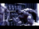 Bodybuilding and Barbarians Motivation